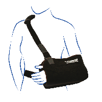 Townsend Shoulder Sling with Abduction Pillow
