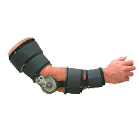 Multi Adjustment ROM Elbow
