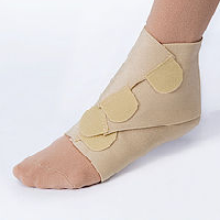 FarrowWrap STRONG Footpiece (30-40mmHg)